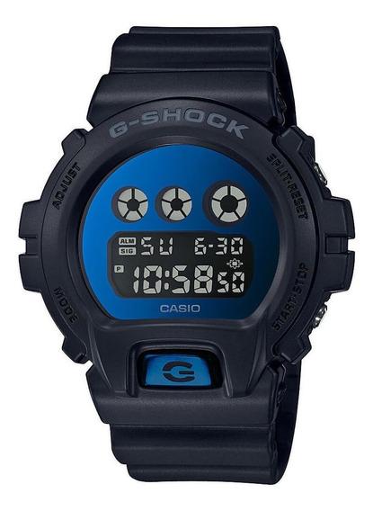 Relógio Casio G-shock Masculino Dw-6900mma-2dr Original Nf G