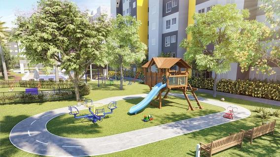 Apartamento À Venda Em Jardim Amanda I - Ap244740