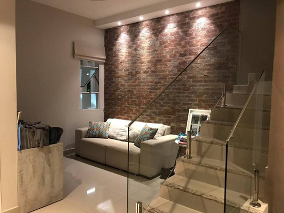 Casa Em Condominio Fechado Residencial Para Venda - 22953
