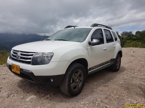 Renault Duster Mt 2000 Cc Aa