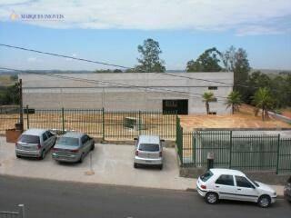 Galpão À Venda, 2400 M² Por R$ 6.500.000 - Recreio Campestre Jóia - Indaiatuba/sp - Ga0425