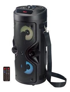 Parlante Bluetooth Portatil Con Funcionarios Tws Multitech