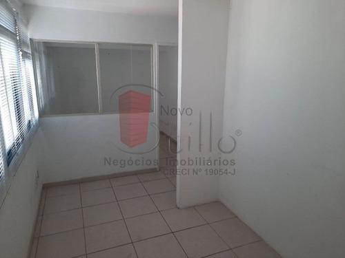 Imagem 1 de 15 de Salas/conjuntos - Vila Buarque - Ref: 10138 - L-10138