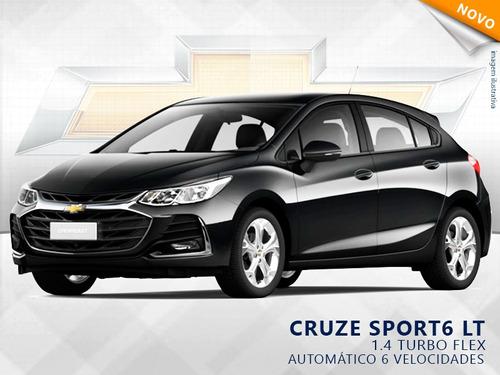 Cruze 1.4 Automatico 2020 (1725877062)