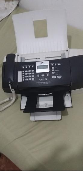 Impressoura Hp Officejet J3600 Series