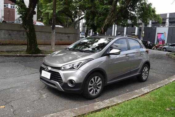 Hyundai Hb20x Premium 1.6 Automático, Única Dona, Baixa Km!