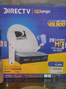 Antena+cable 15mts+control+ Acesorios.directv