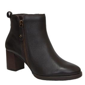 ab7c79b4a8d Bota Cano Curto Cravo Canela - Sapatos no Mercado Livre Brasil
