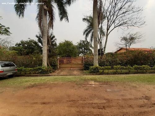 Chácara Para Venda Em Tatuí, Portal Das Nogueiras, 7 Dormitórios, 3 Banheiros, 12 Vagas - 554_1-1404929
