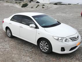 Toyota Corolla 1.8 Se-g Mt 136cv 2013
