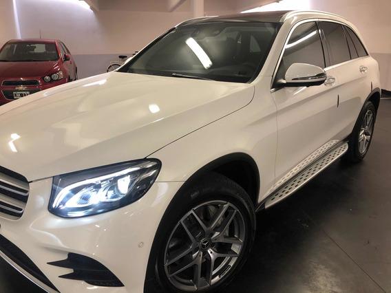 Mercedes-benz Clase Glc 2.0 Glc250 300 4matic Atomático 2019