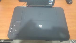 Impresora Hp F2050 - Usada Estado Impeclable
