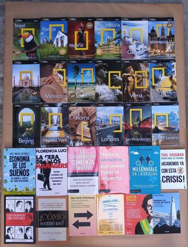 Mesa De Ofertas Adultos: $200/3x$500. Feria Del Libro.