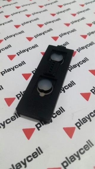 Borracha De Proteção Do Botão Power Flip4 Original