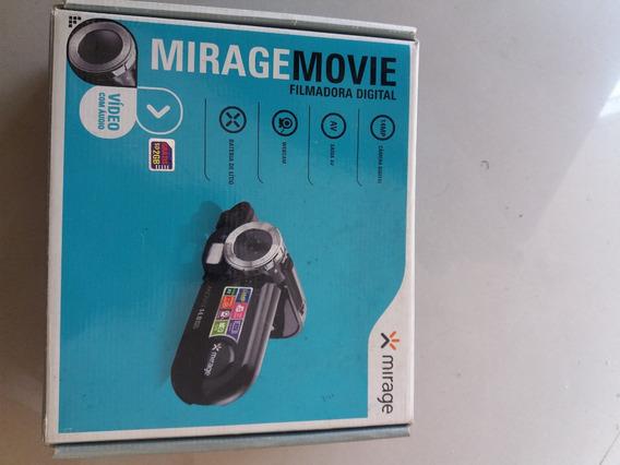 Camera Filmadora Mirage 14.0 Mp