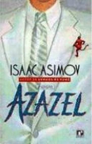 Livro - Literatura Estrangeira - Azazel