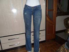 Calças Jeans Femeninas Water Huzza ,levanta Bumbum C/ Strech