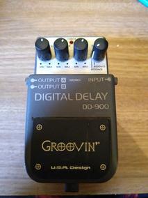 Digital Delay Dd900