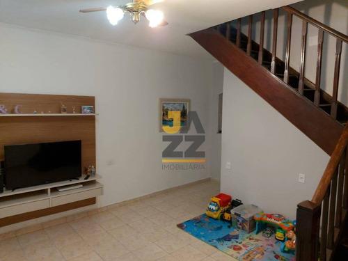 Casa Com 2 Dormitórios À Venda, 145 M² Por R$ 425.000,00 - Fundação - São Caetano Do Sul/sp - Ca13004