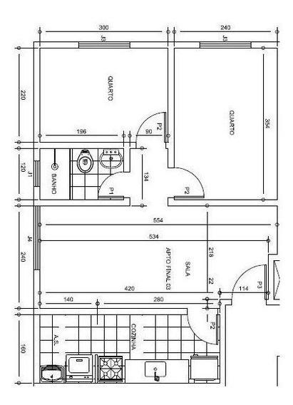 Lindo Apartamento No Morumbi. Ótima Oportunidade!