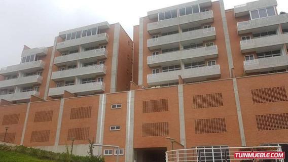 Apartamentos En Venta Rtp---mls #18-2213---04166053270