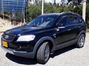 Chevrolet Captiva Ltz 4x4