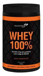 Whey 100% Sulphytos