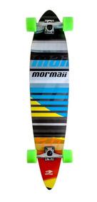 Skate Longboard Mormaii Breeze - Stripes