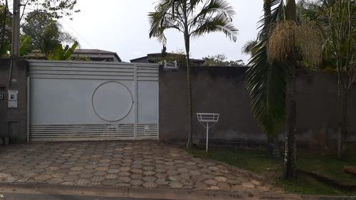 Imagem 1 de 30 de Chácara Com 4 Dormitórios À Venda, 1040 M² Por R$ 900.000 - Bela Vista - Elias Fausto/sp - Ch0249