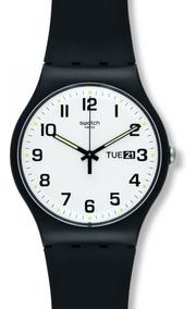 Relógio Swatch Twice Again - Suob705