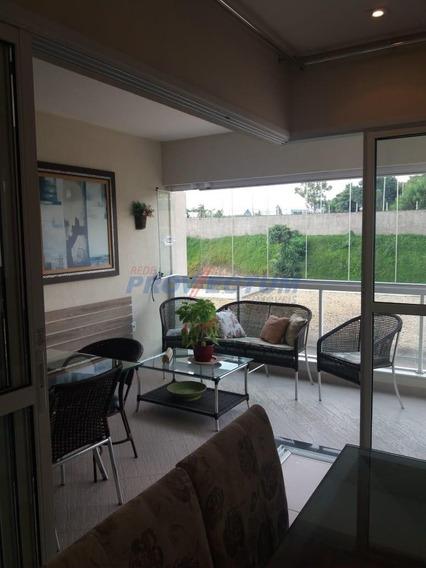 Apartamento À Venda Em Jardim Madalena - Ap267310