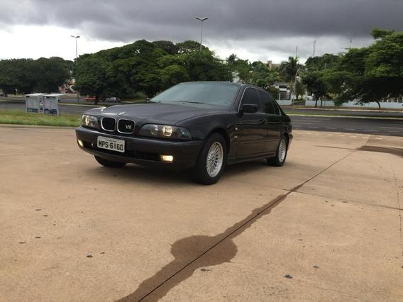 Bmw 540, V8, Mais Barata Do Brasil
