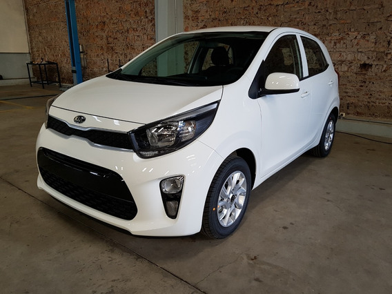 Kia Picanto 2020 1.0 Ex Plus 5p At