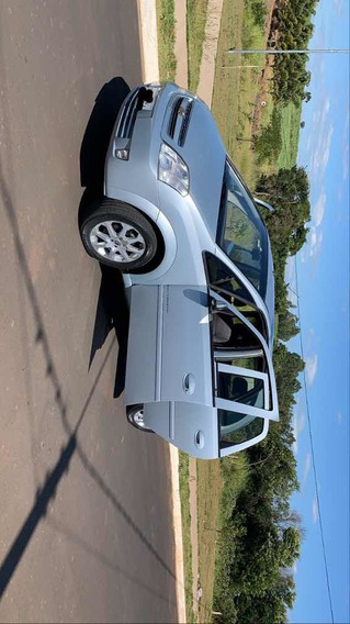 Chevrolet Meriva 1.8 Expression Flex Power Easytronic 5p
