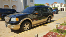 Ford Expedition Eddie Bauer 4x4 - Automatico