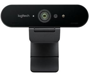 Logitech Brio Cámara Web Ultra Hd