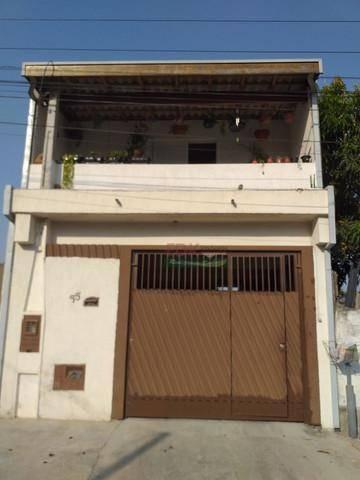 Imagem 1 de 5 de Sobrado Com 3 Dormitórios À Venda, 150 M² Por R$ 190.800,00 - Jardim Santa Tereza - Taubaté/sp - So1983