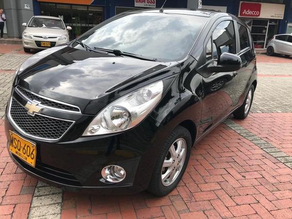 Chevrolet Spark Gt Ltz 2013