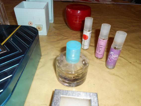 Monederos Frascos Perfumes Cajas Agenda Portacosmeticos Etc