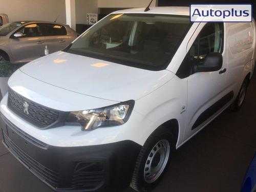 Peugeot Partner K9 0.0 2021 0km