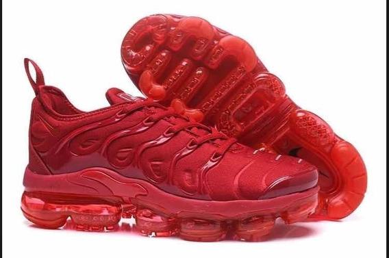 Tênis Nike Air Vapormax Plus A Pronta Entrega Novo!!!