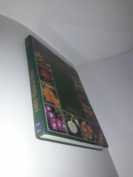 Edição Especial - Enciclopédia 1001 Plantas & Flores