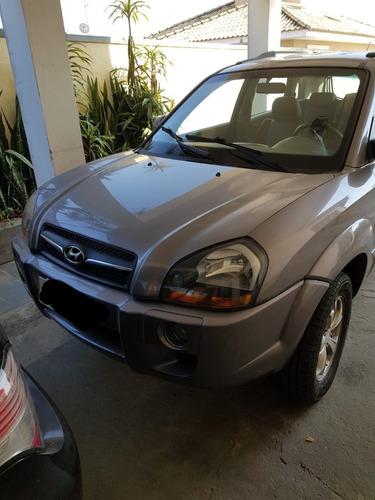 Imagem 1 de 7 de Hyundai - Tucson 2012 Glb Automático