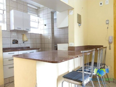 Apartamento Residencial Para Venda E Locação, Praia Do Sonho, Itanhaém. - Ap0077