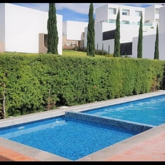 Renta Casa Amueblada En Querétaro