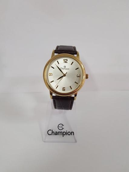 Relógio Feminino Champion Cn20408s - 17
