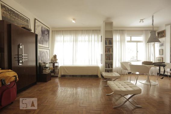 Apartamento Para Aluguel - Consolação, 3 Quartos, 200 - 893001123