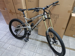 Bike Diamondback Full Recoin / Mtb / Donwhill = Nova