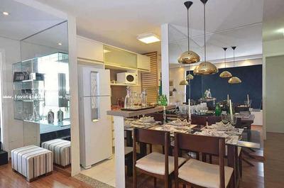 Apartamento Para Venda Em São Paulo, Engenheiro Goulart, 3 Dormitórios, 1 Suíte, 1 Vaga - Elc00844