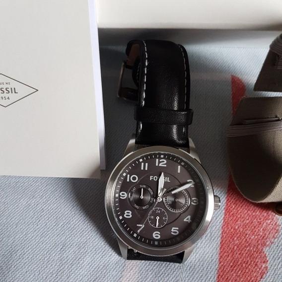 Relógio Fossil Modelo Bq2308